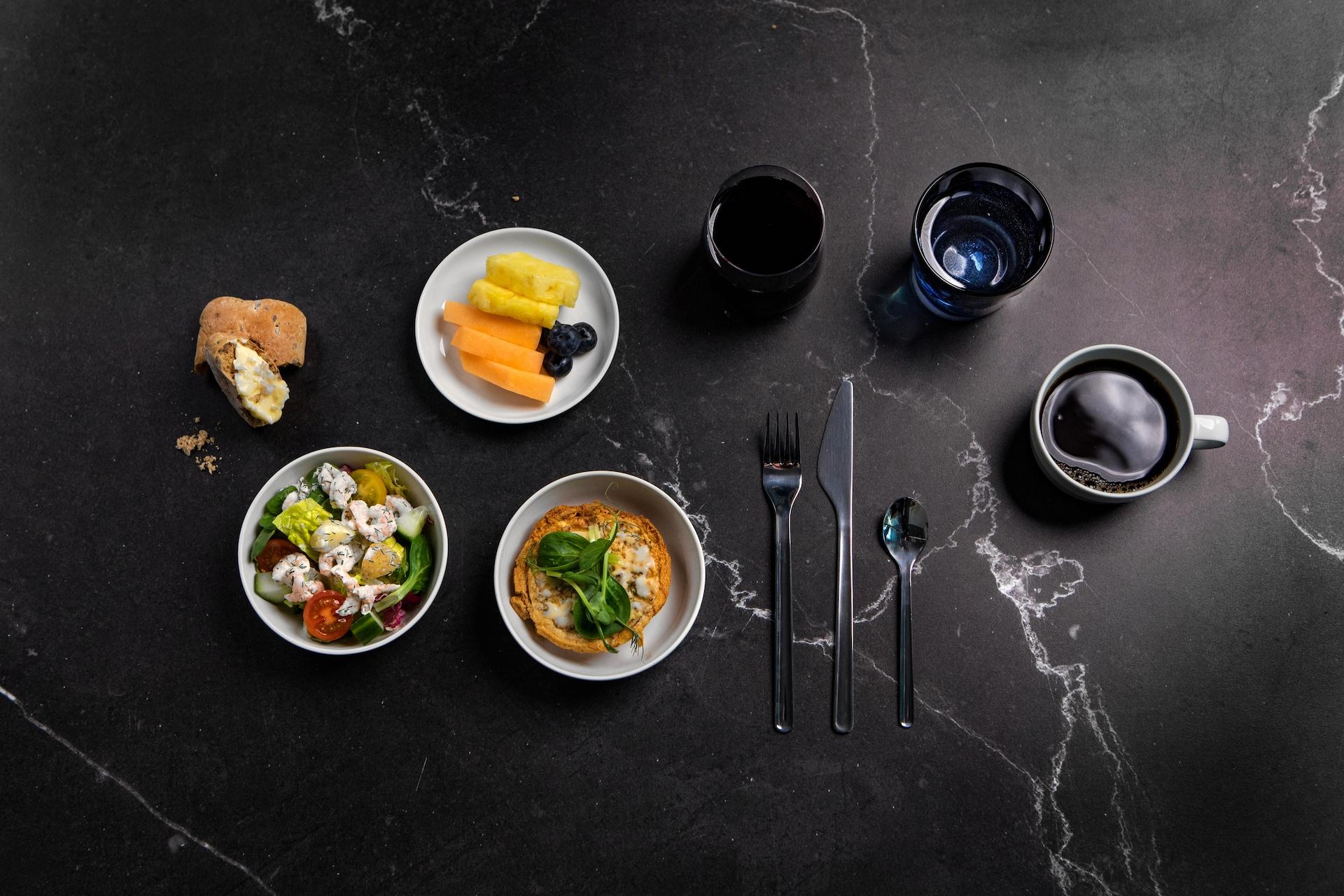 what is asian vegetarian diet on finnair