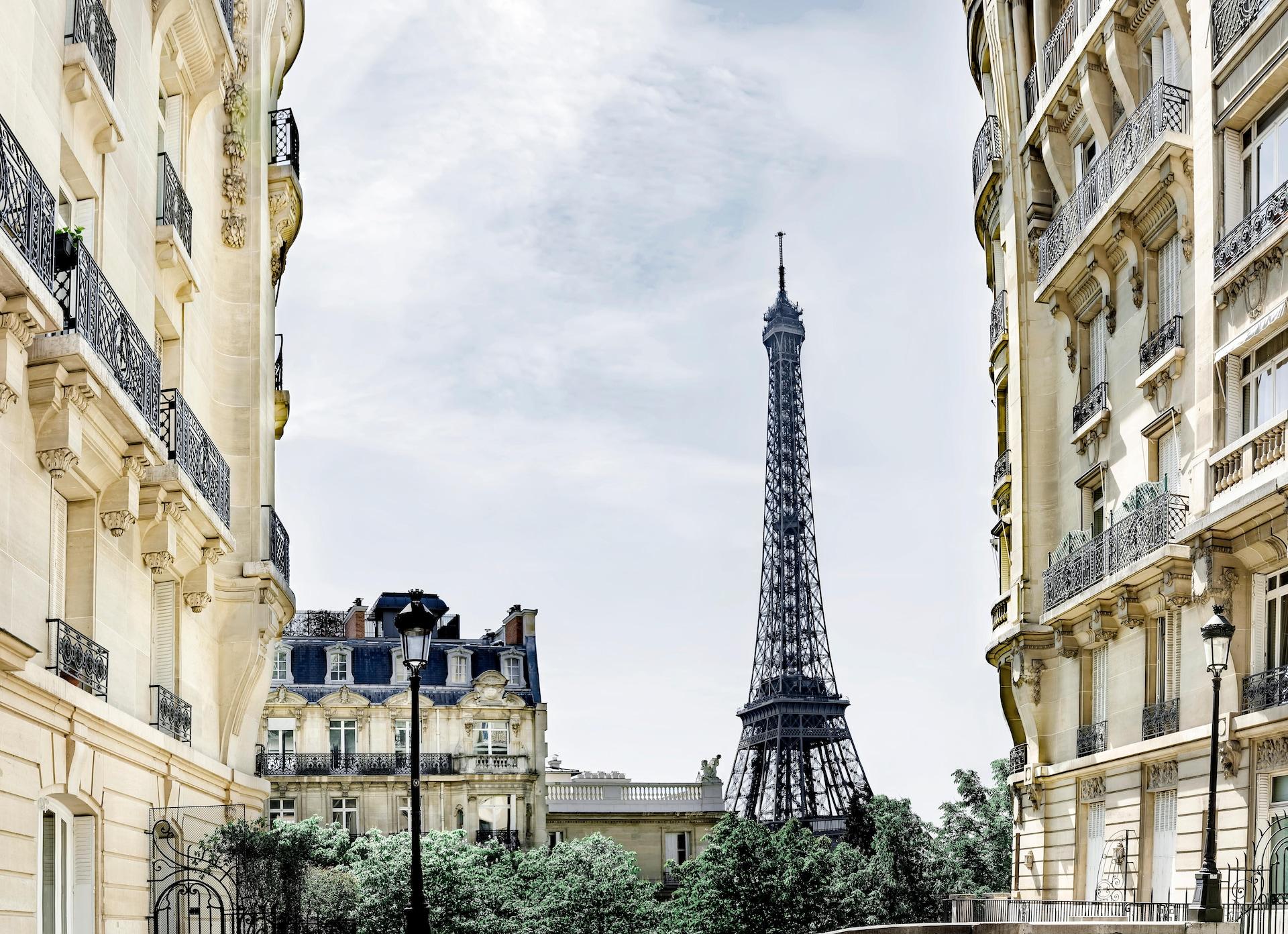 Pariisi Lennot