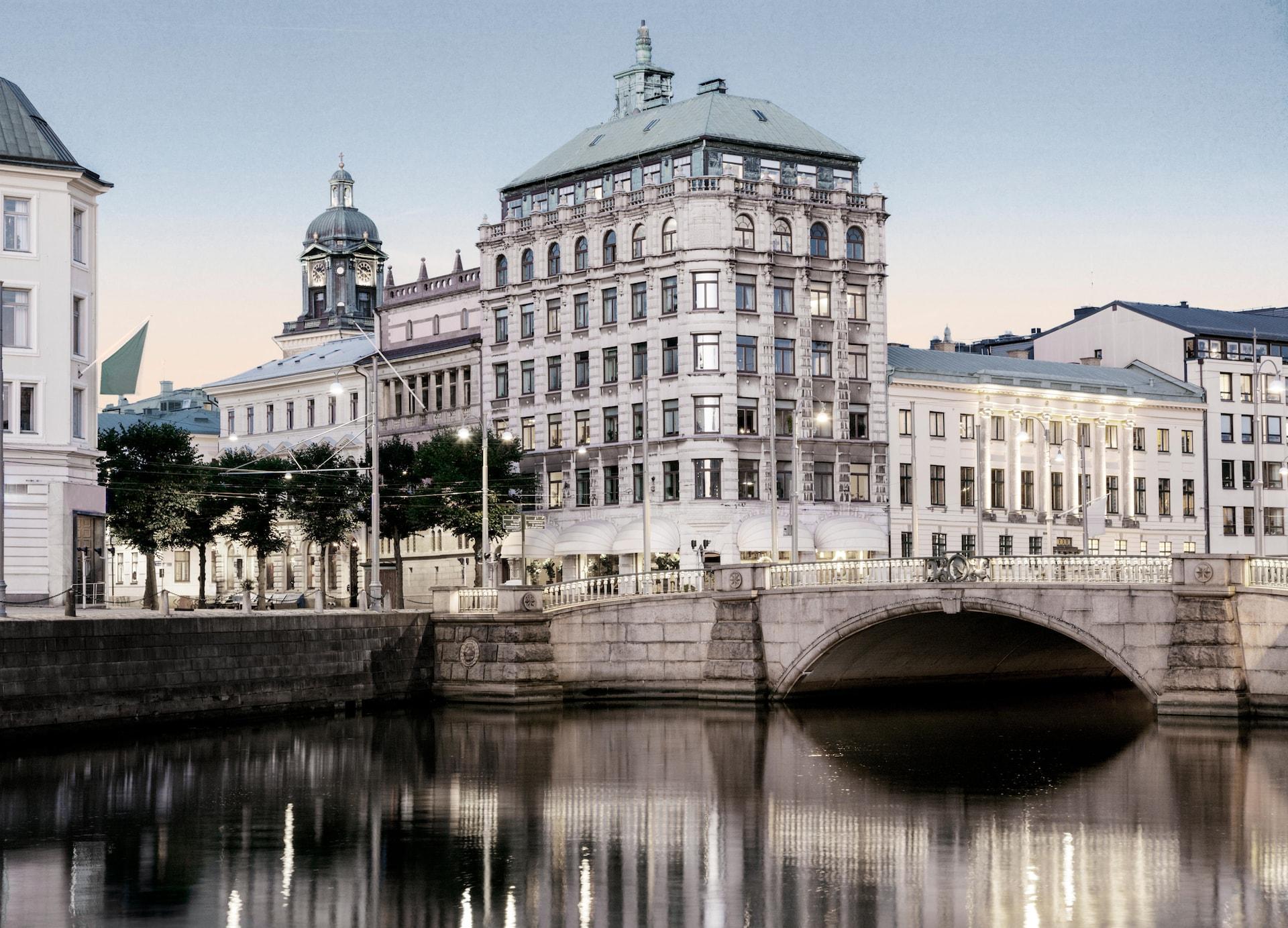 Lively Göteborg