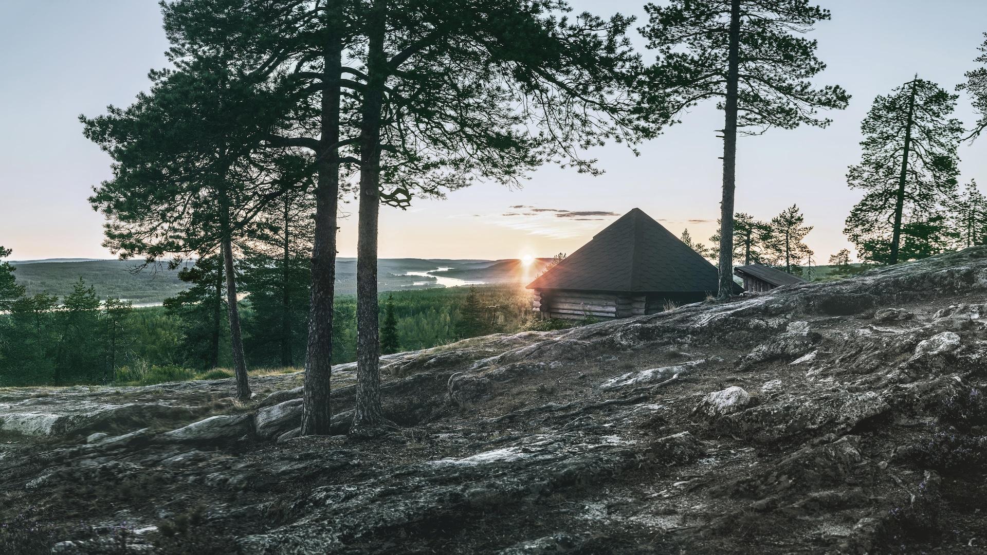 Halvat Lennot Rovaniemi Helsinki