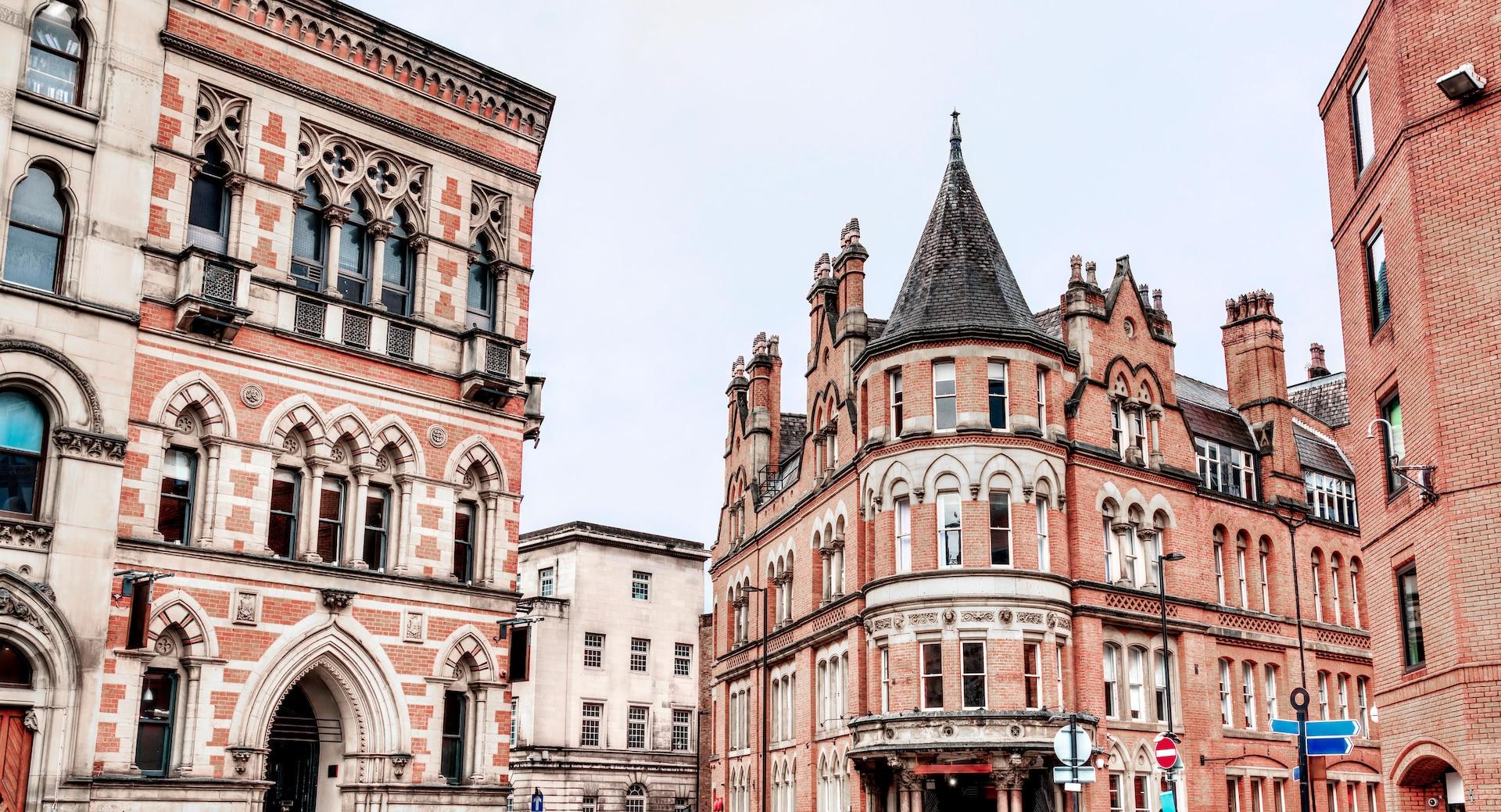Helsinki Manchester Lennot