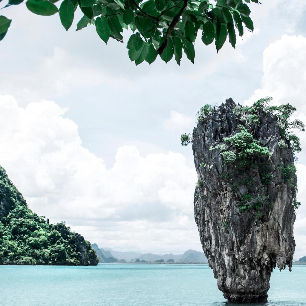 boka flyg thailand
